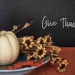 Thanksgiving Letter to Customers